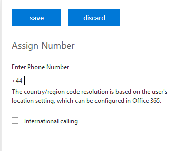 Deploying a (Polycom MSR) Skype Room System v2 in Office 365