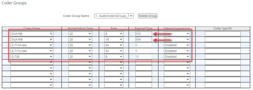 Teams Direct Routing with an AudioCodes SBC - Lee Ford's Blog